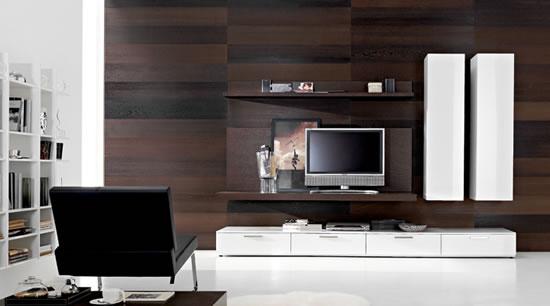 parete attrezzata tomasella modello atlante ~ il meglio del design ... - Soggiorno Moderno Tomasella 2