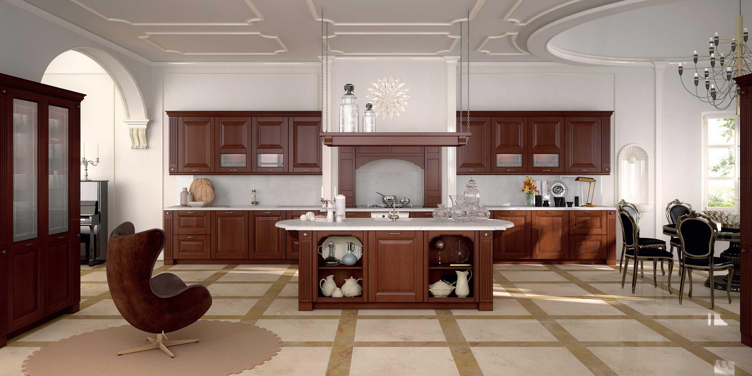 Del tongo amelia mobili gala - Del tongo cucina ...