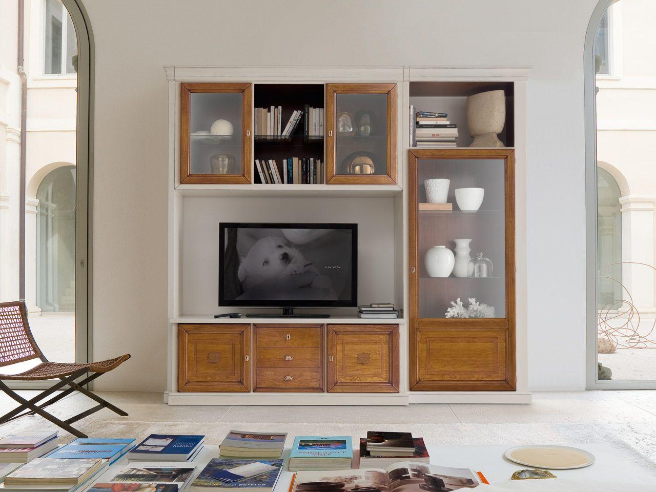 Pareti attrezzate classiche piombini: pareti attrezzate classiche ...