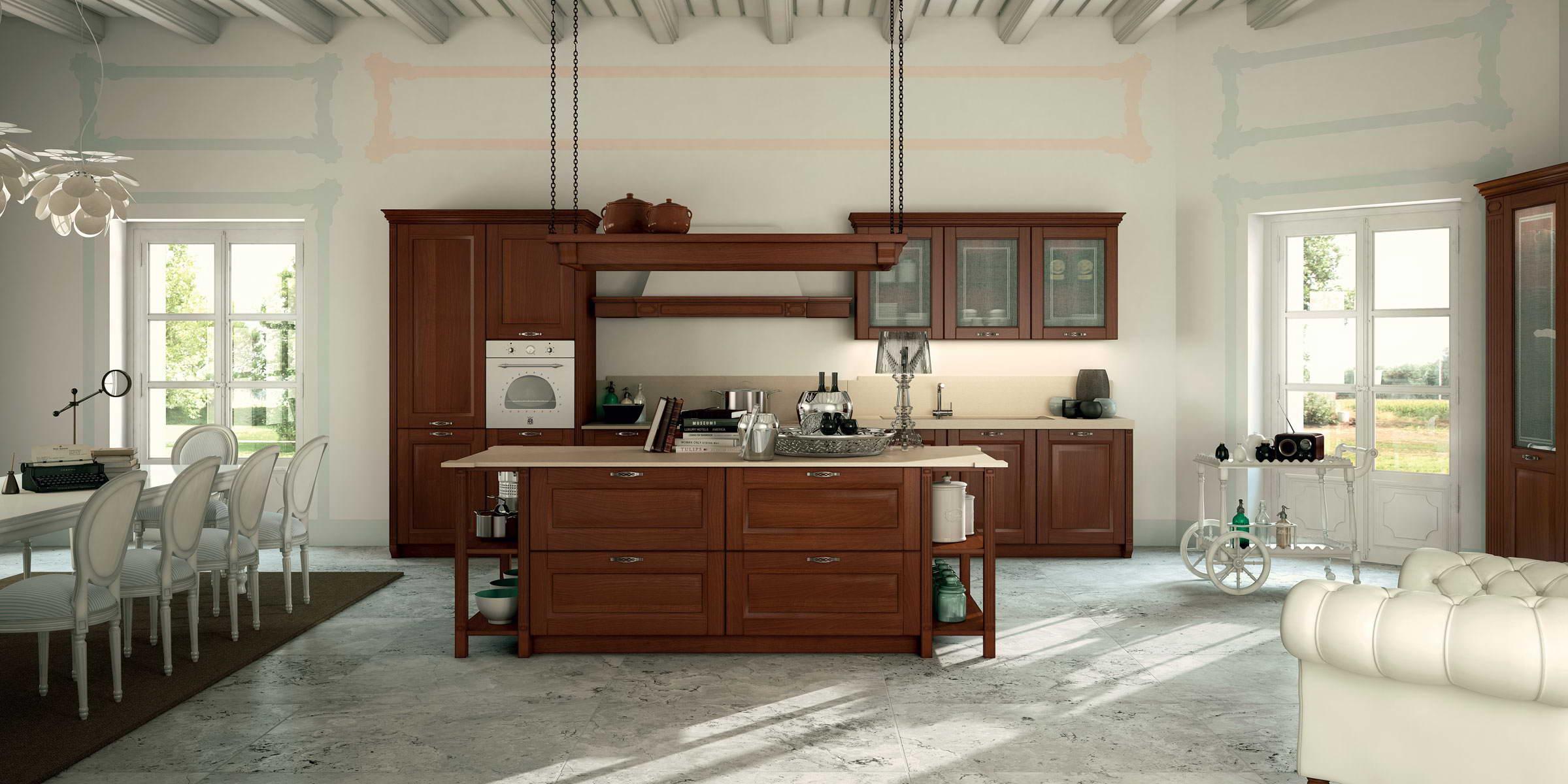 Del tongo amelia mobili gala - Cucine del tongo opinioni ...