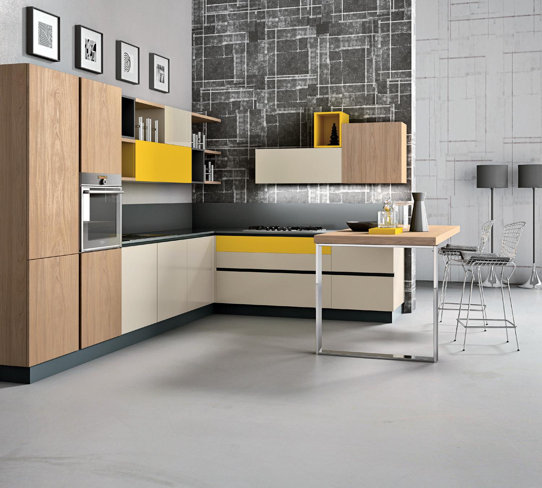 CATALOGO >> Cucine >> STOSA ALLEGRA ALEVE' #B89013 1500 1349 Cucine Stosa Catalogo