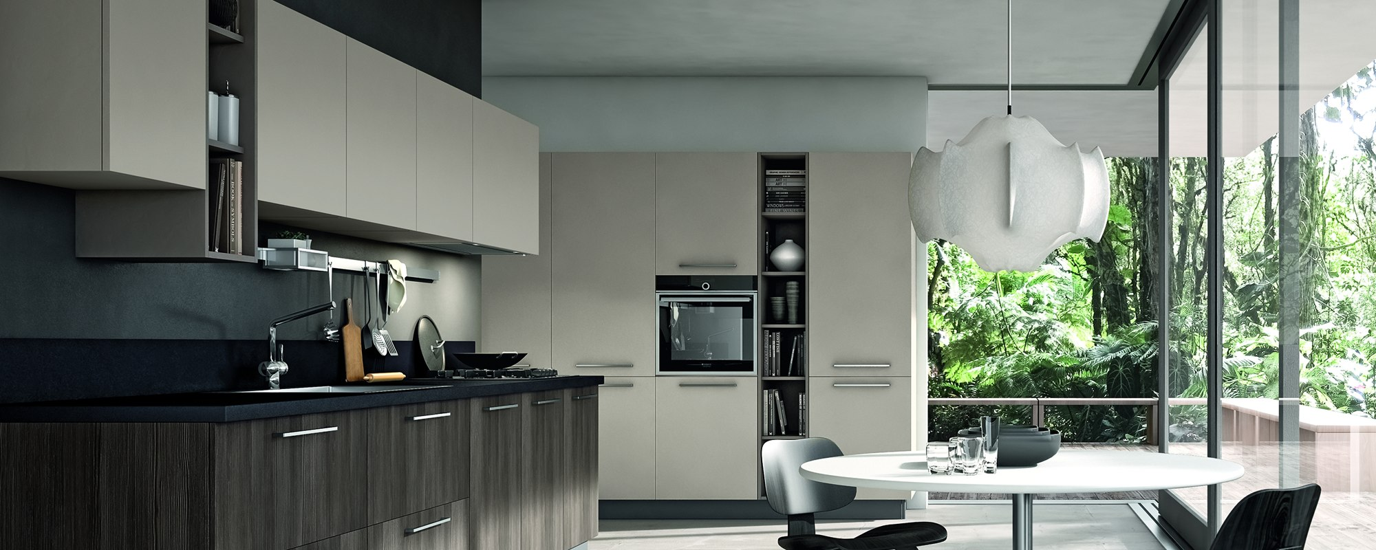 Stosa replay next mobili gala - Cucine stosa moderne ...