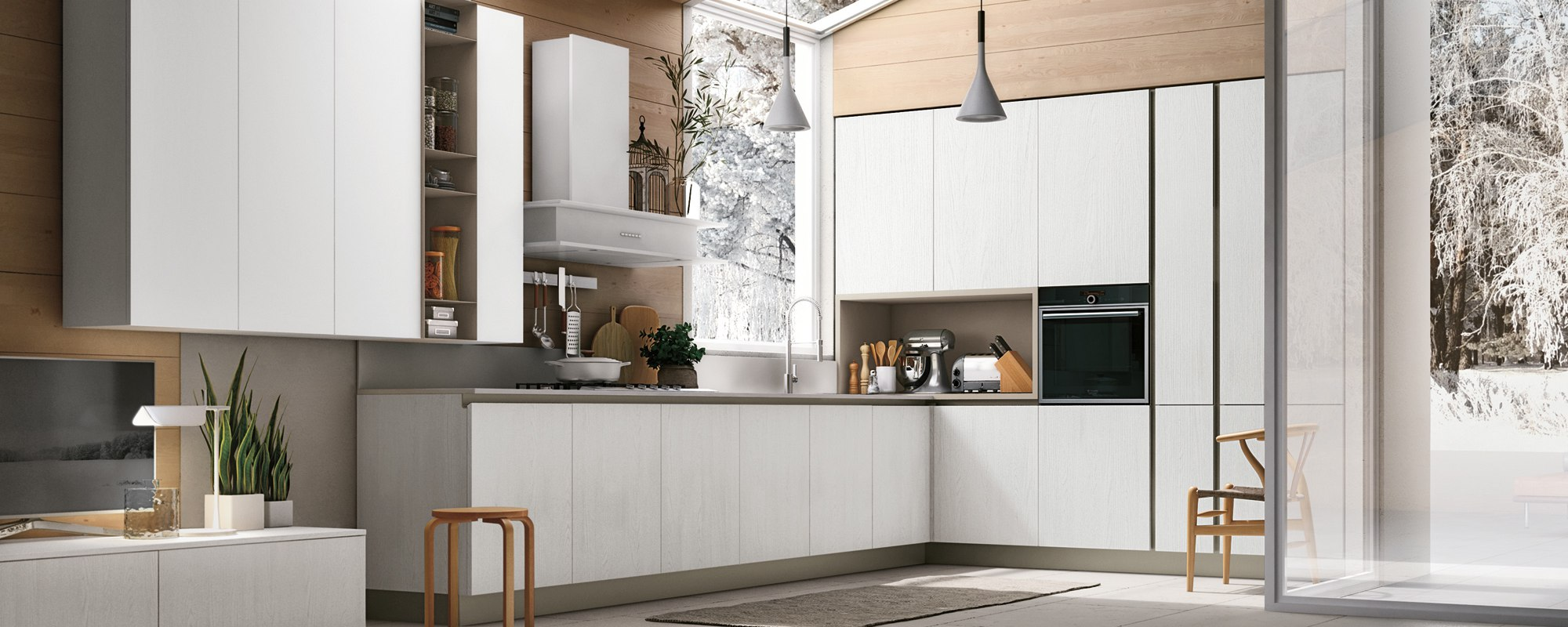 Stosa infinity mobili gala - Cucine artigianali palermo ...