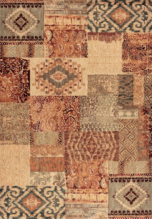 Sitap laguna mobili gala - Alfombras patchwork baratas ...