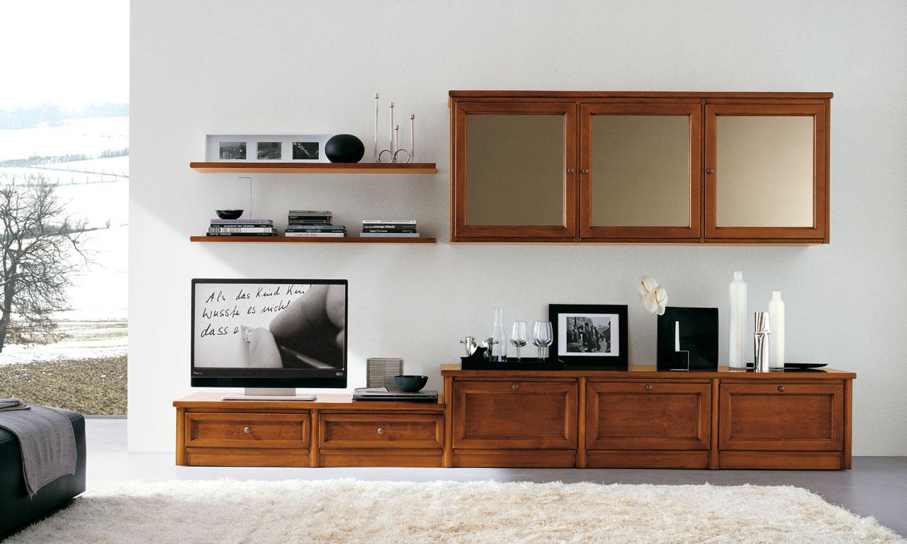 Mobili soggiorno sospesi idee di design nella vostra casa - Idee mobili soggiorno ...