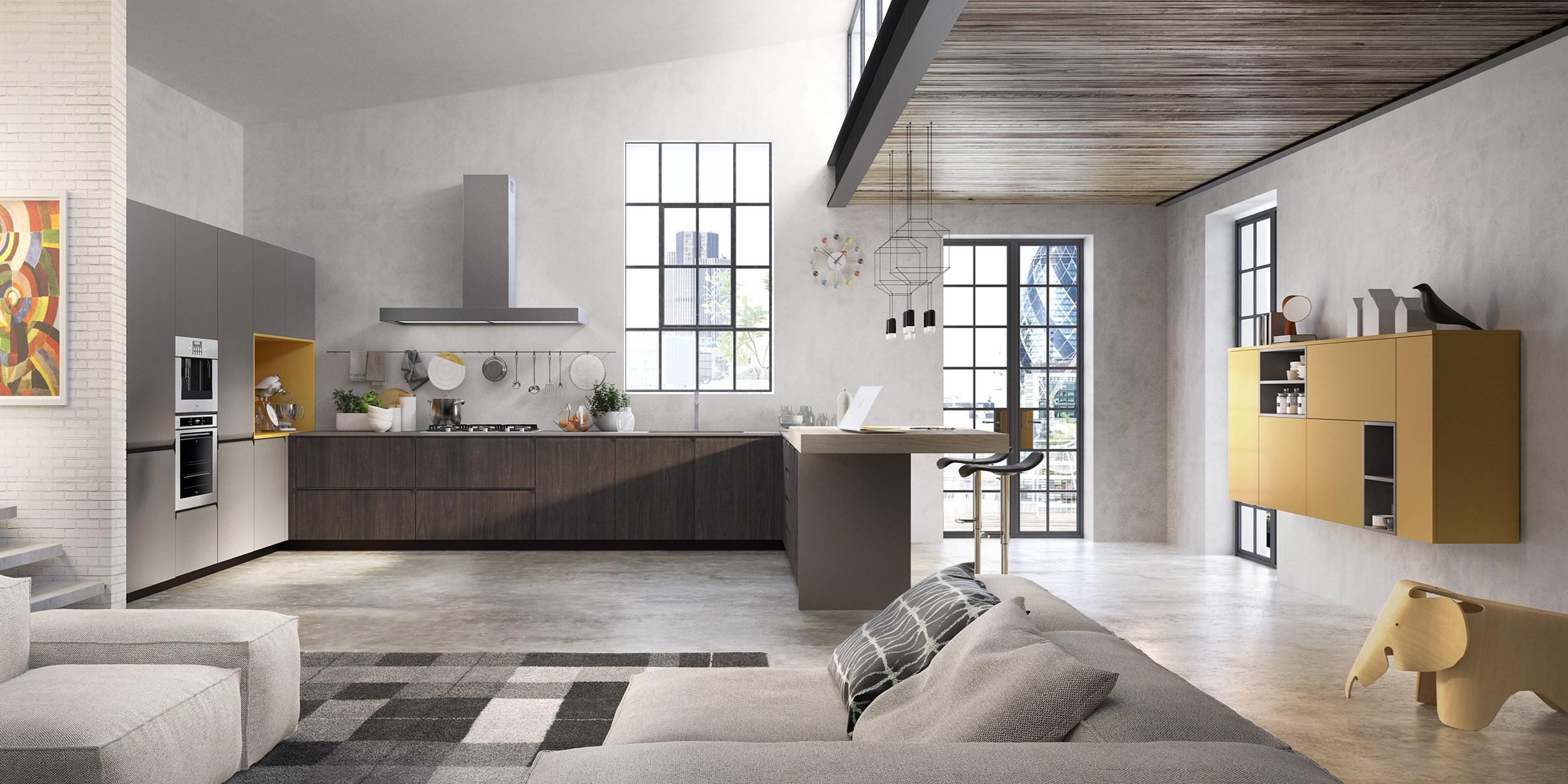 Del tongo gibilterra mobili gala - Del tongo cucina ...