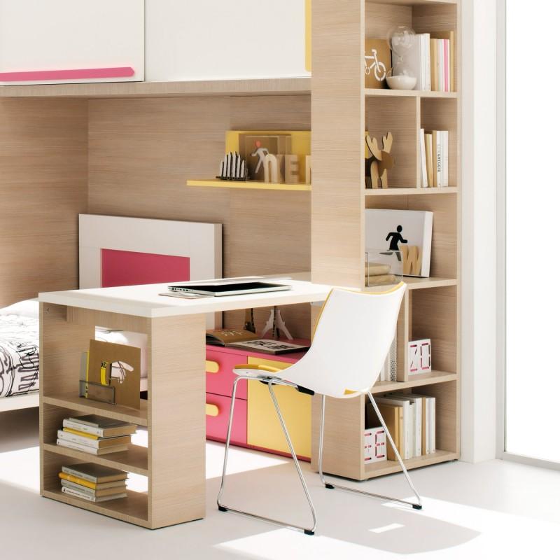 Clever start mobili gala for Librerie piccole dimensioni