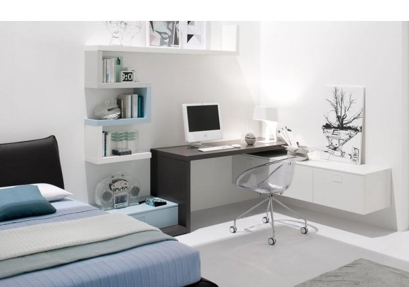 Clever start mobili gala - Angolo studio in camera da letto ...
