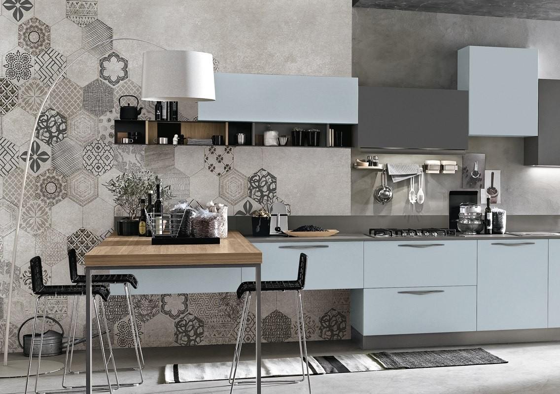 CATALOGO >> Cucine >> STOSA MAYA #655A4E 1136 800 Cucine Stosa Catalogo