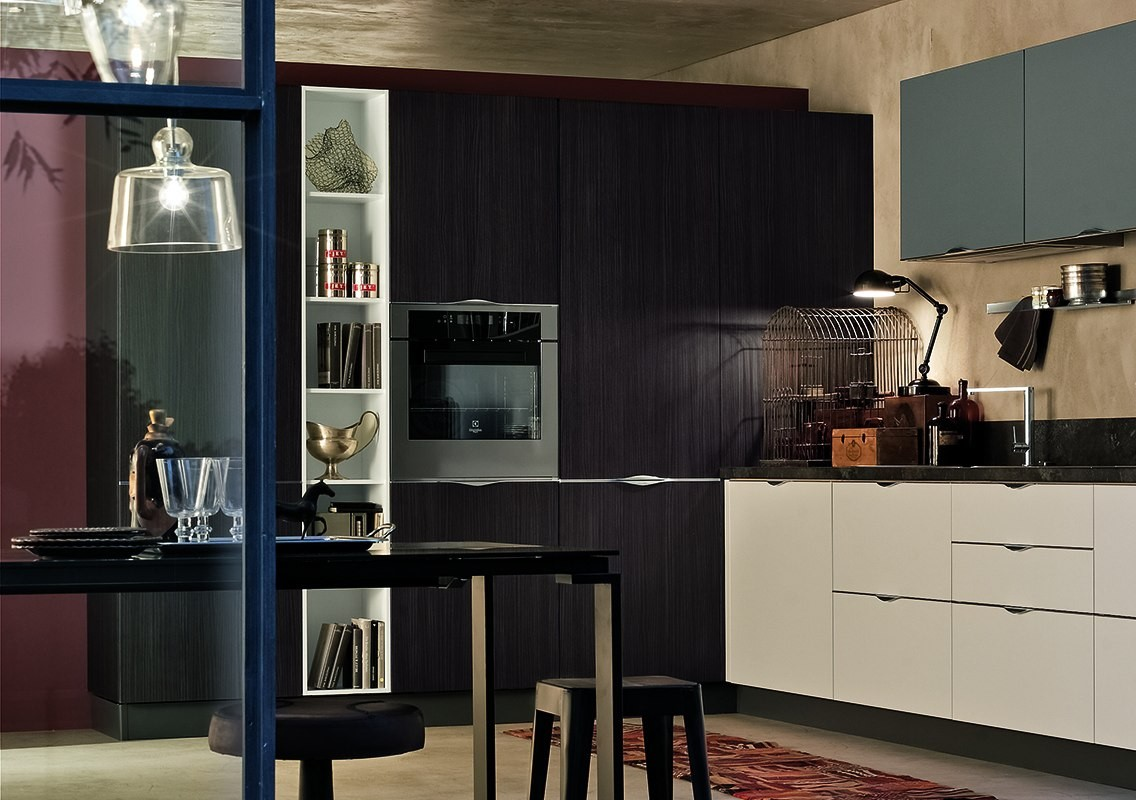 Stosa replay next mobili gala - Stosa cucine catalogo ...