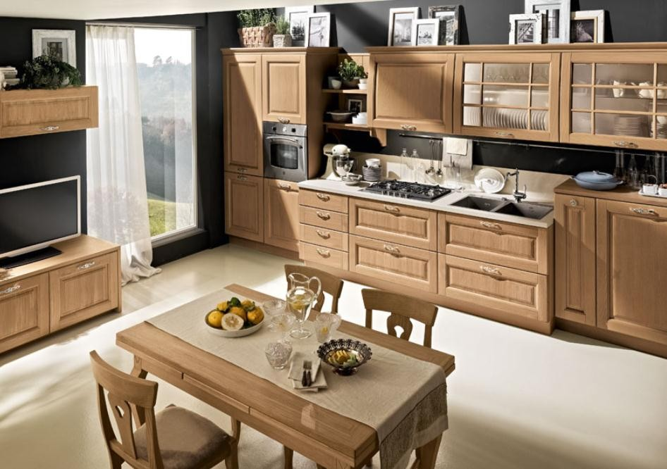 Stosa bolgheri mobili gala for Cucine landini