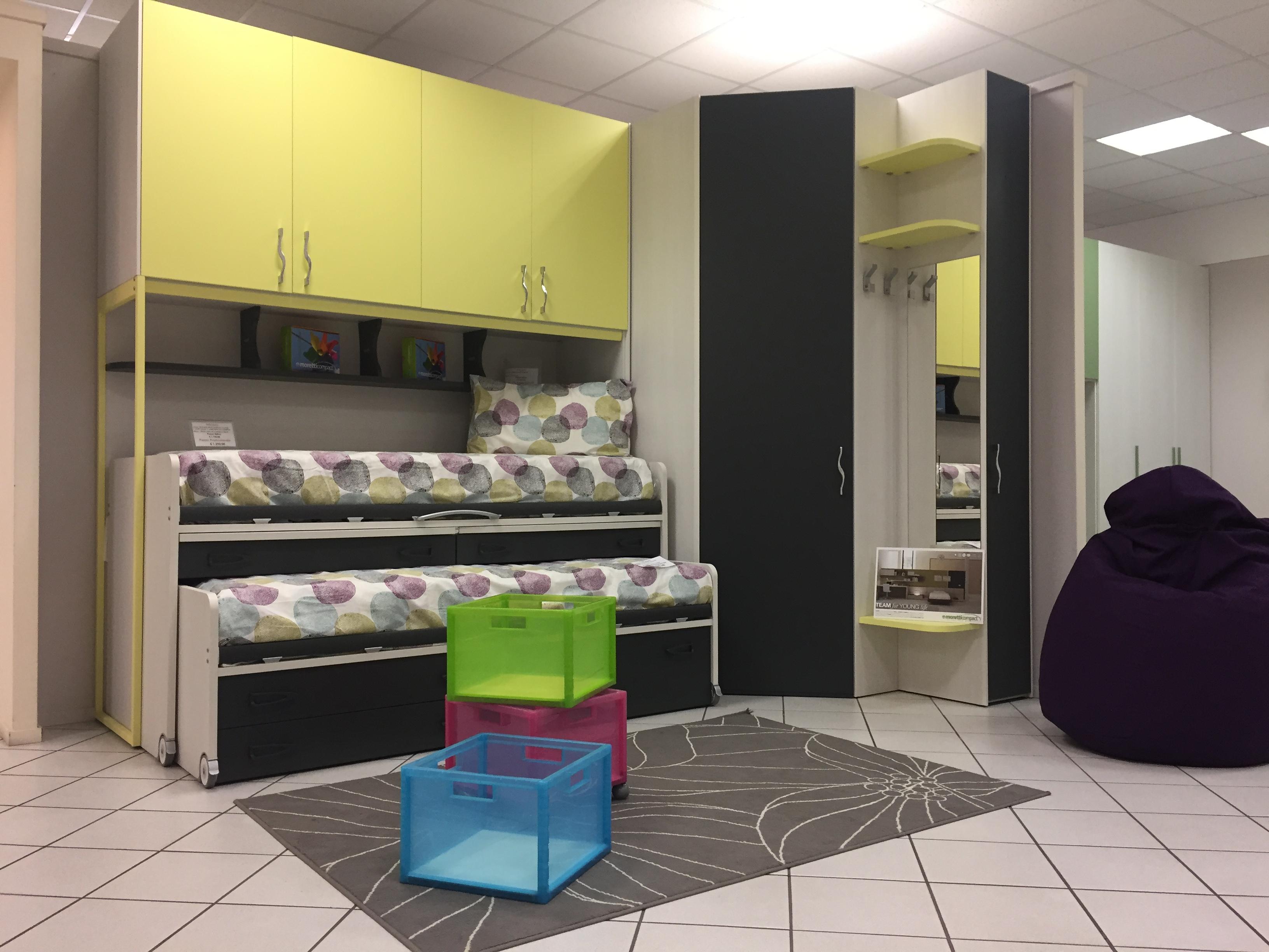Promozioni e offerte speciali su mobili e arredamento per for Offerte mobili casa